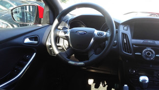 2014 Ford Focus ST East Haven, CT 8