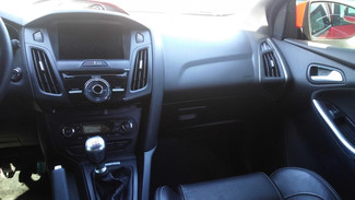 2014 Ford Focus ST East Haven, CT 9