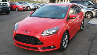 2014 Ford Focus ST East Haven, CT