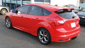 2014 Ford Focus ST East Haven, CT 36