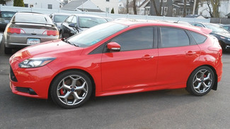 2014 Ford Focus ST East Haven, CT 37