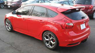 2014 Ford Focus ST East Haven, CT 2