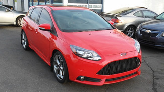 2014 Ford Focus ST East Haven, CT 3