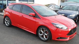 2014 Ford Focus ST East Haven, CT 4