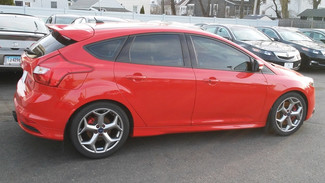 2014 Ford Focus ST East Haven, CT 5