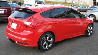 2014 Ford Focus ST East Haven, CT 33