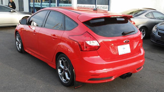 2014 Ford Focus ST East Haven, CT 35