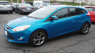 2014 Ford Focus SE East Haven, CT 1