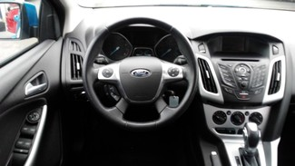 2014 Ford Focus SE East Haven, CT 11