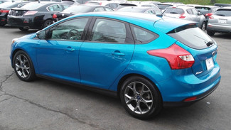 2014 Ford Focus SE East Haven, CT 2