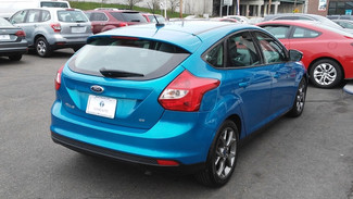 2014 Ford Focus SE East Haven, CT 28