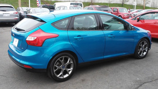 2014 Ford Focus SE East Haven, CT 29