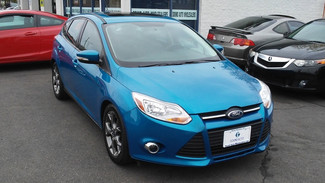 2014 Ford Focus SE East Haven, CT 3