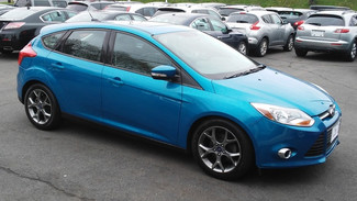 2014 Ford Focus SE East Haven, CT 30