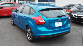 2014 Ford Focus SE East Haven, CT 31