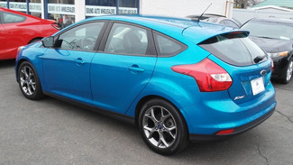 2014 Ford Focus SE East Haven, CT 32