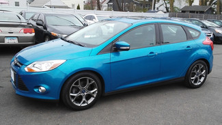 2014 Ford Focus SE East Haven, CT 33