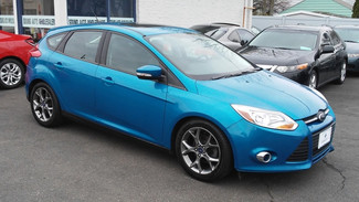 2014 Ford Focus SE East Haven, CT 4