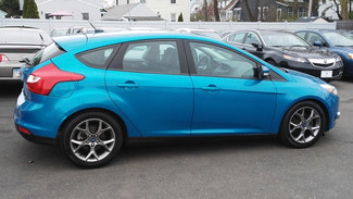 2014 Ford Focus SE East Haven, CT 5