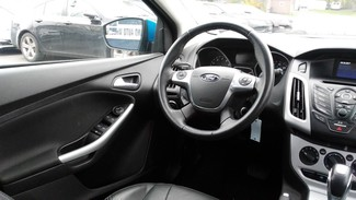 2014 Ford Focus SE East Haven, CT 8