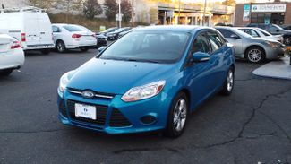 2014 Ford Focus SE East Haven, CT