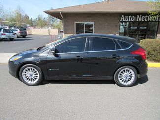 2014 Ford Focus Electric Bend, Oregon 1