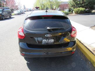 2014 Ford Focus Electric Bend, Oregon 2