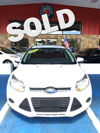 2014 Ford Focus in Wallingford,, CT
