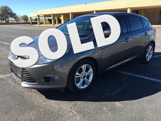 2014 Ford Focus in Ft Worth TX