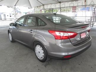 2014 Ford Focus SE Gardena, California 1
