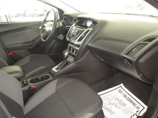 2014 Ford Focus SE Gardena, California 8