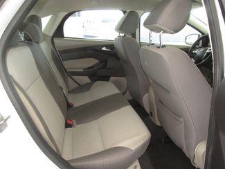 2014 Ford Focus SE Gardena, California 12