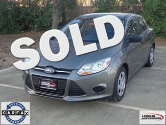 2014 Ford Focus S in Garland