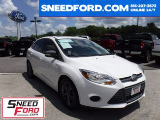 2014 Ford Focus SE Sedan in Gower Missouri