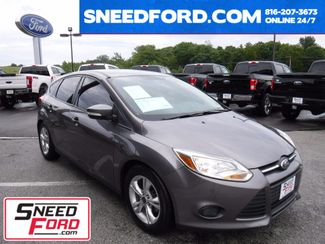 2014 Ford Focus SE Hatchback in Gower Missouri