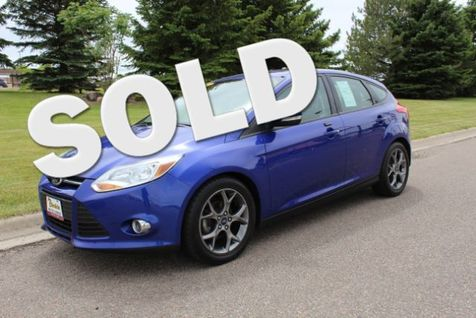 2014 Ford Focus SE in Great Falls, MT
