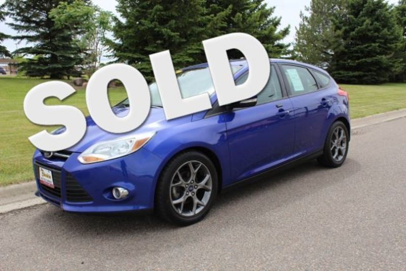 2014 Ford Focus SE  city MT  Bleskin Motor Company   in Great Falls, MT