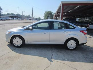 2014 Ford Focus SE Houston, Mississippi 2