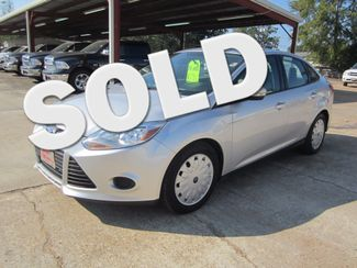 2014 Ford Focus SE Houston, Mississippi