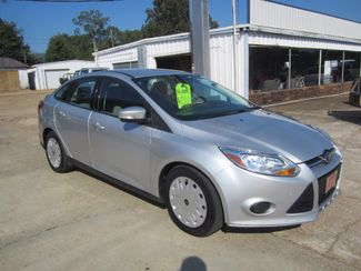 2014 Ford Focus SE Houston, Mississippi 1