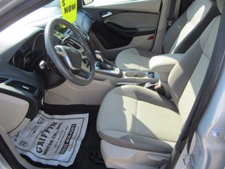 2014 Ford Focus SE Houston, Mississippi 5