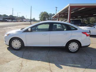 2014 Ford Focus SE Houston, Mississippi 2