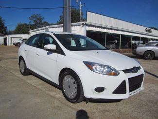 2014 Ford Focus SE Houston, Mississippi 1