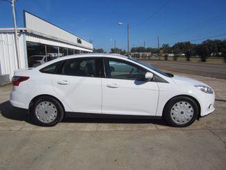 2014 Ford Focus SE Houston, Mississippi 3