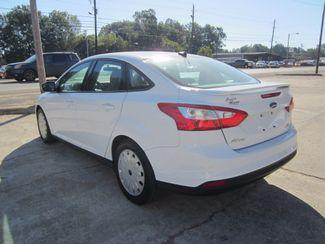 2014 Ford Focus SE Houston, Mississippi 4