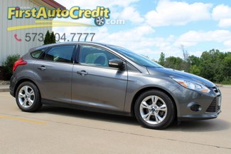 2014 Ford Focus in Jackson  MO