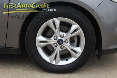 2014 Ford Focus SE | Jackson , MO | First Auto Credit in Jackson , MO