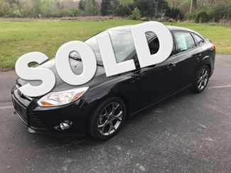 2014 Ford-2 0wner!! 36 Mpg!! Focus-17 YEARS IN BUSINESS!! SE-CARMARTSOUTH.COM Knoxville, Tennessee