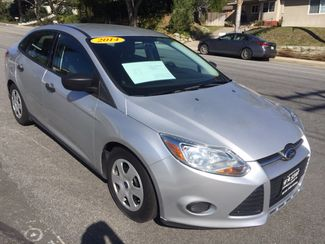 2014 Ford Focus S La Crescenta, CA