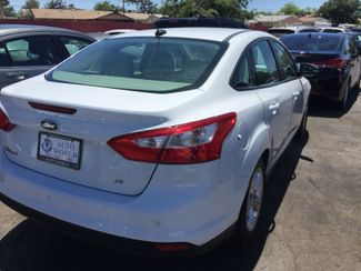 2014 Ford Focus SE AUTOWORLD (702) 452-8488 Las Vegas, Nevada 2